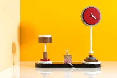 Stackable Desk accessories, Epiforma